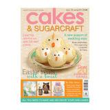 Cakes & Sugarcraft Magazine Spring 2013