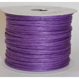 Purple Paper Wire - 50m