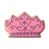 SK Crown Coronet Cookie Cutter