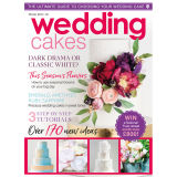 Wedding Cakes Magazine Winter 2017–18