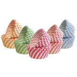 SK Candy Swirl Cupcake Case Collection Pack of 90
