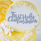 Sweet Stamp Communion Embossing Elements