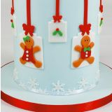 FMM Cutters Gift tag set of 2