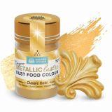 SK Designer Metallic Lustre Dust Classic Gold 5g