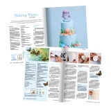 C&S Magazine Subscription 6 Issues Starting Issue 164 (July/August 2021)