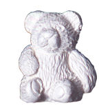 SK-GI Silicone Mould Large 3D Teddy Bear