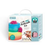 Squires Kitchen Airbrush Kit - Pink