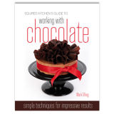 Squires Kitchen's Guide to Working with Chocolate