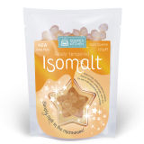 SK Ready-tempered Isomalt Gold Sparkle 125g