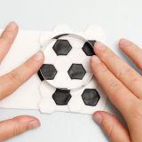 SK Football Cookie Cutter Set
