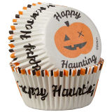 Wilton Cupcake Cakes Happy Haunting (pack of 75)