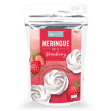 SK Meringue Mix Strawberry 250g