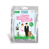 SK Fairtrade Sugar Modelling Paste Garden Green 200g