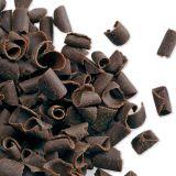 PME Chocolate Curls - Dark Chocolate (85g / 3oz)
