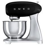 Smeg Stand Mixer - Black