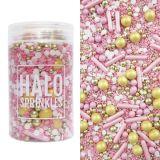 Halo Sprinkles Luxury Blends 110g - Princess Party