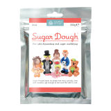 SK Sugar Dough Red 200g