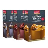 Renshaw Shimmer Icing Kit