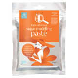 Squires Kitchen HD Sugar Modelling Paste Orange 200g
