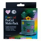Rainbow Dust ProGel Professional Food Colour Multipack