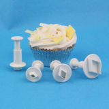 PME Small Diamond Plunger Cutters