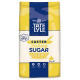 Tate & Lyle Caster Sugar 2kg
