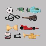 FMM Tappit Music & Sport Set