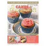 Cakes & Sugarcraft Magazine Summer 2012