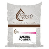 Baking Powder Bulk Pack 4kg