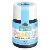 SK PASTELZ Paste Food Colour Blue