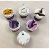 FMM Cutters Halloween Set