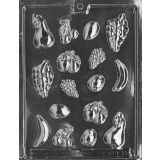 Home Chocolate Factory Chocolate Mould Fruit Assortment