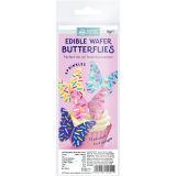 SK Designer Butterflies - Sprinkles