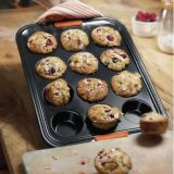 Le Creuset 12 Cup Muffin Tray