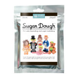 SK Sugar Dough Black 200g