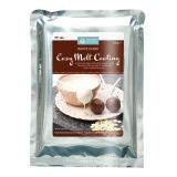 SK White Choc Easy Melt Coating (Non Tempering) 300g