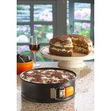 "Le Creuset 8"" Round Springform Cake Tin"