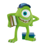 Mike Monsters Inc. Disney Figurine