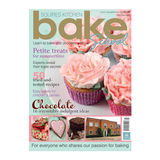 Bake Magazine Spring/Summer 2013