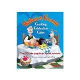 Wallace & Gromit Cracking Celebration Cakes