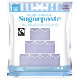 SK Fairtrade Sugarpaste Sweet Lavender 250g