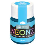 SK NEONZ Paste Food Colour Blue