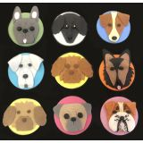 FMM Cutters Design a Dog Set