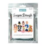 SK Sugar Dough White 200g