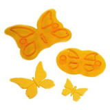 Jem Butterfly Cutters Set of 2