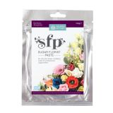 SK SFP Sugar Florist Paste Bordeaux Burgundy 100g