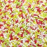PME Multi-Coloured Sugar Strands (80g / 2.82oz)