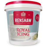 Renshaw Ready Made Royal Icing 400g