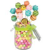 "PME Lollipop Sticks Pk/75 (9.5cm / 3.7"")"