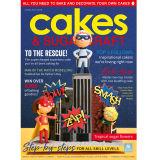 Cakes & Sugarcraft Magazine June/July 2018